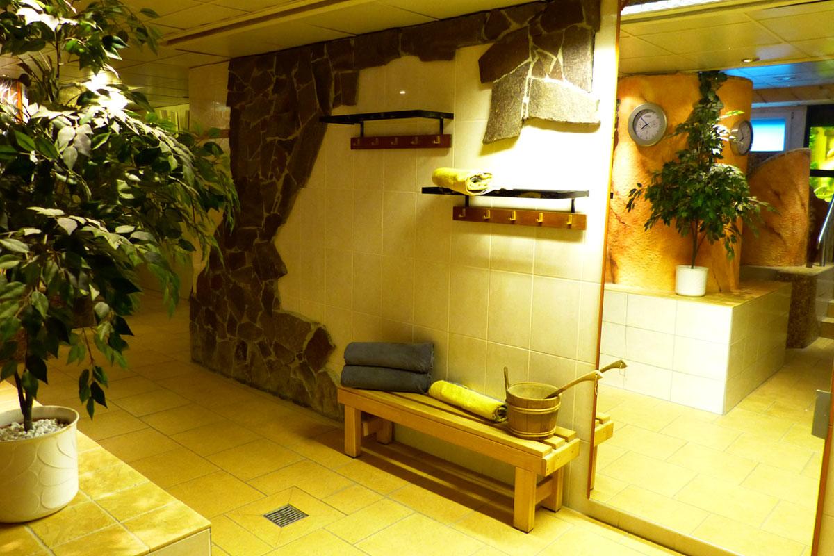 Relax sauna marzahn